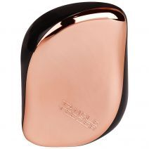 Compact Rose Gold Black