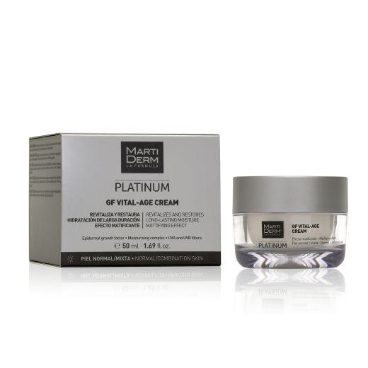 GF Vital-Age Cream Normal/Mixed Skin