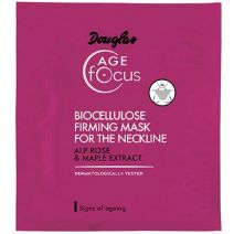 Age Focus Biocellulose Firming Mask For The Neckline