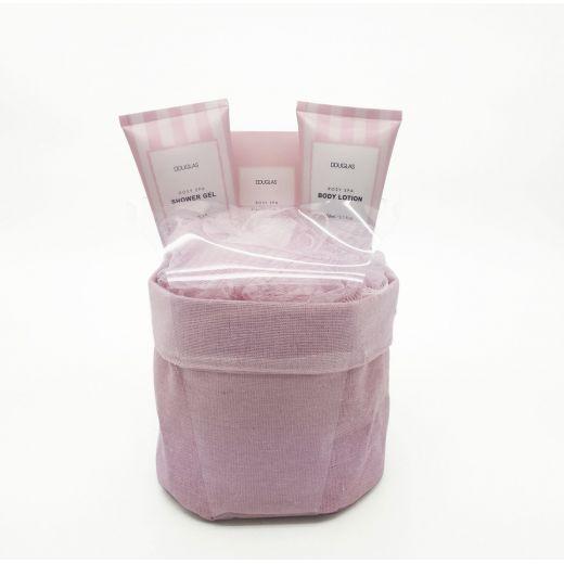 Rosy SPA Shower Set