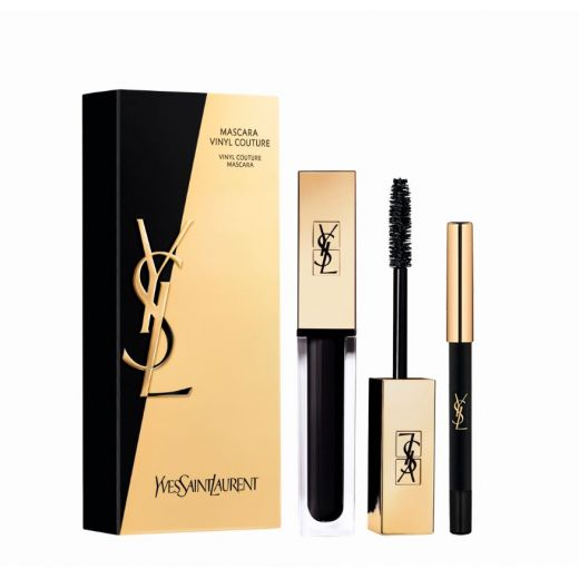 Vinyl Couture Mascara Set