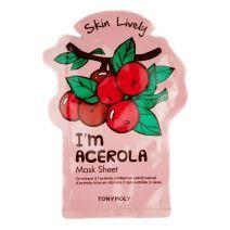 I Am Real Acerola Mask Sheet