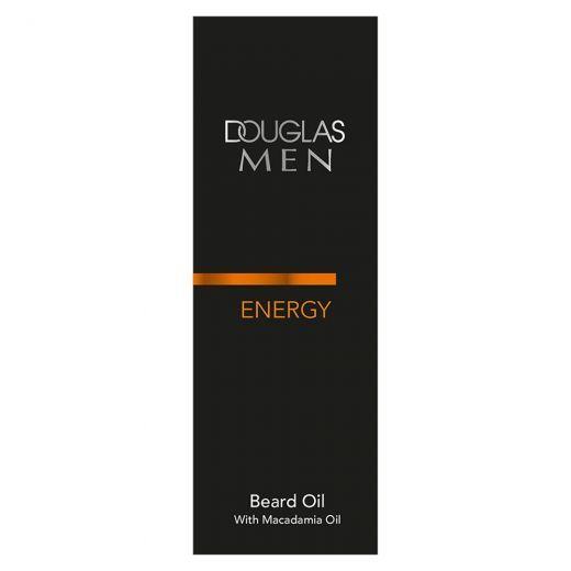Energy Beard Oil