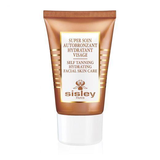 Self Tanning Hydrating Facial Skin Care