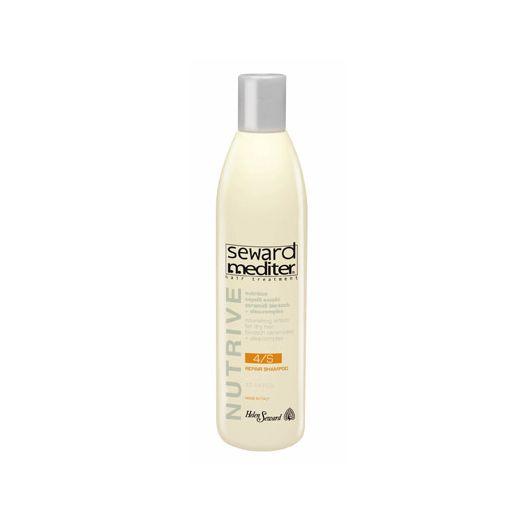 Maitinamasis, atstatomasis šampūnas sausiems plaukams Helen Seward