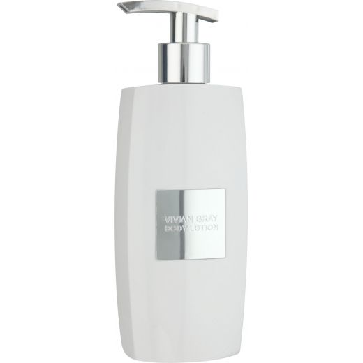 Style Silver Body Lotion