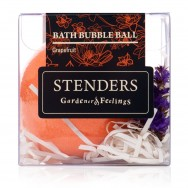 Greipfrutų vonios burbulas Stenders