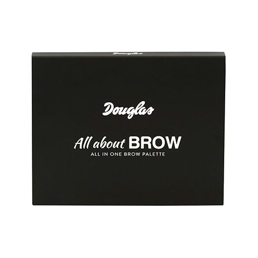 All About Brow Palette