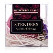 """Vonios burbulas """"miegalė"""" (levandos) Stenders"""