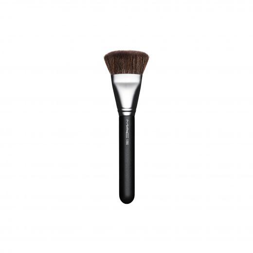 125S Split Fibre Dense Face Brush