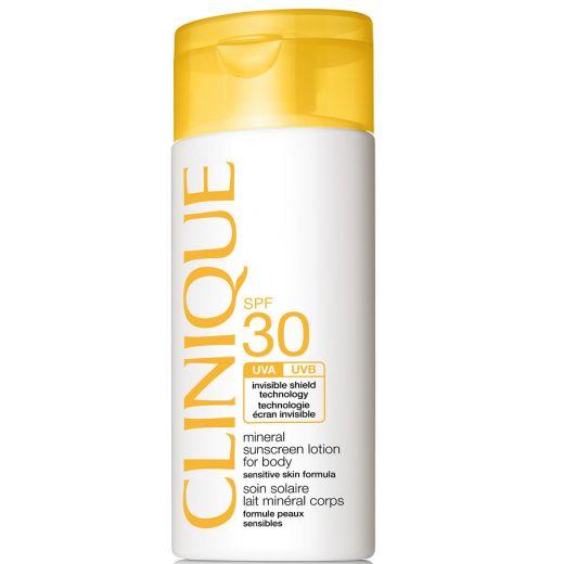 Apsauginis kūno losjonas nuo saulės SPF30 Clinique
