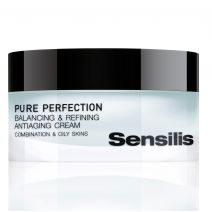 Pure Perfection Balancing & Refining Anti-Aging Cream