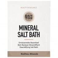 Rūgštingumą mažinanti šarminė vonios druska Daytox