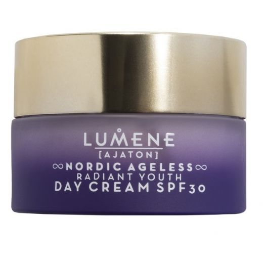 Nordic Ageless Radiant Youth Day Cream SPF30 Ajaton