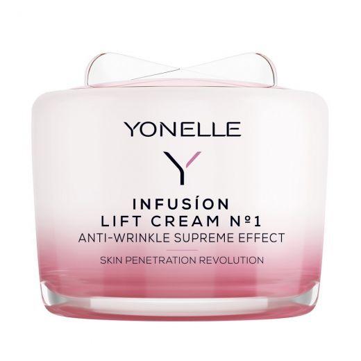 Infusion Lift Cream N°1