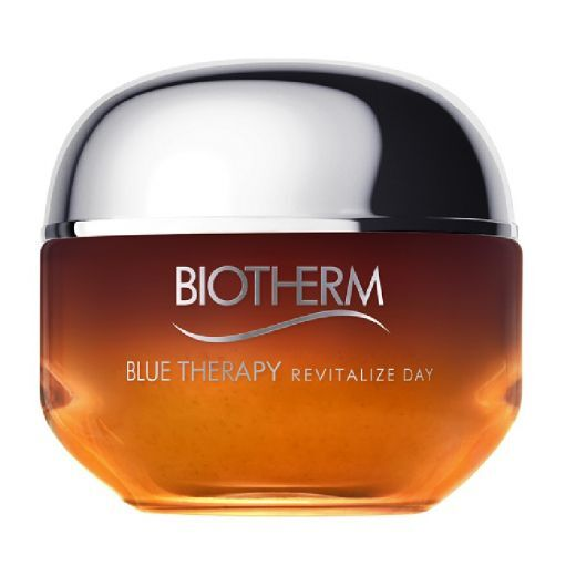 Blue Therapy Amber Algae Day Cream