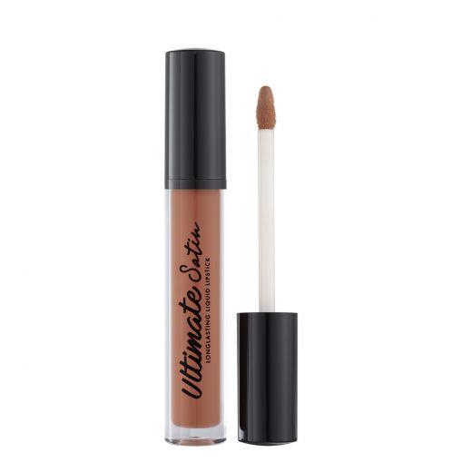 Ultimate Satin Long Lasting Liquid Lipstick