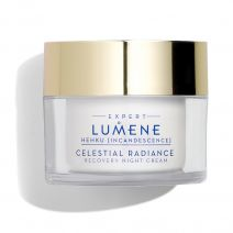 Celestial Radiance Recovery Night Cream HEHKU