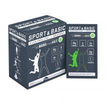 Sport&Basic Bio Magnis + Bio Kalis N14