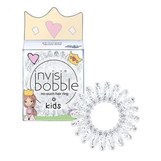Princess Sparkle No-Ouch Hair Ring