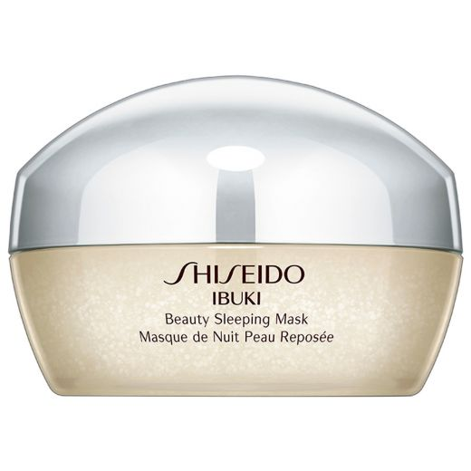 Veido kaukė Shiseido