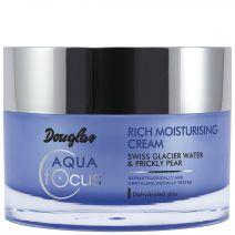 Rich Moisturising Cream