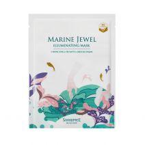 Marine Jewel Illuminating Mask