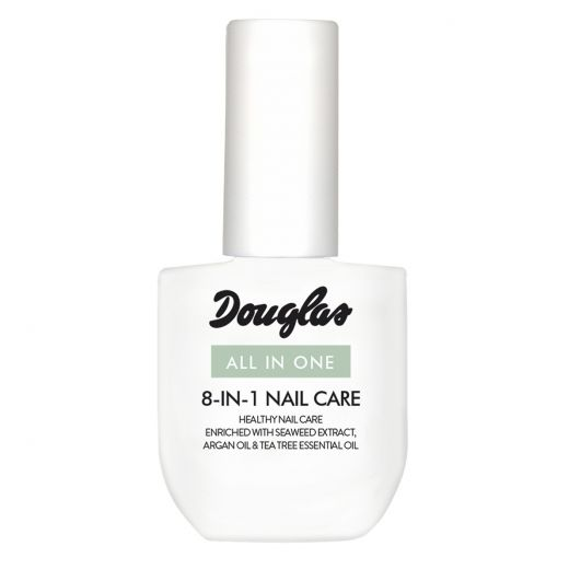 8-in-1 Nail Care