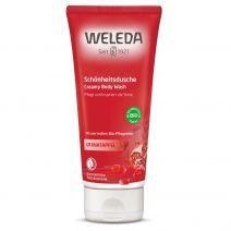 Pomegranate Creamy Body Wash