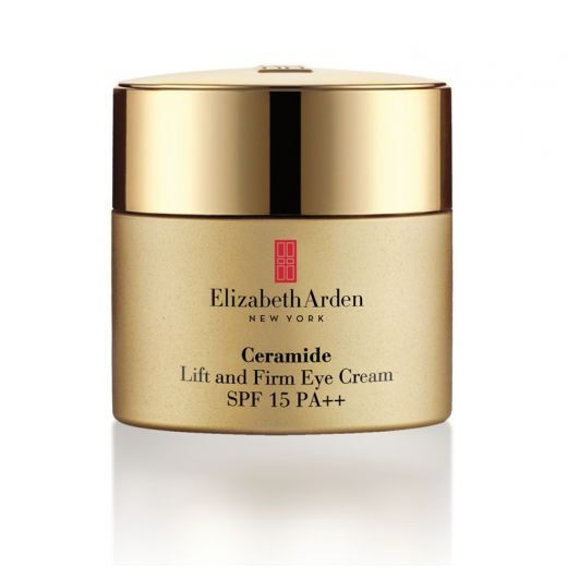 Ceramide Lift and Firm Eye Cream SPF 15