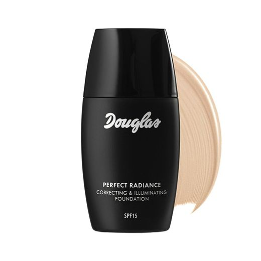 Perfect Radiance Foundation