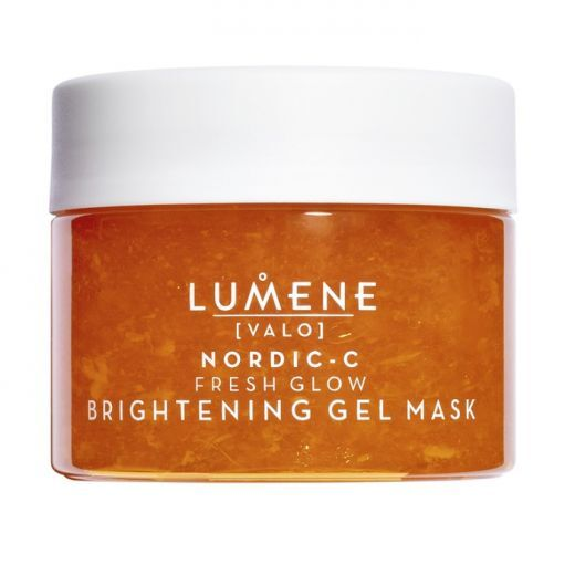 Nordic-C Valo Fresh Glow Brightening Gel Mask