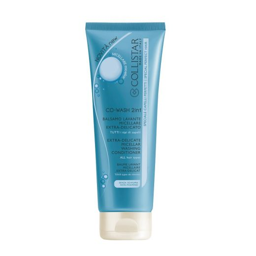 Co-Wash 2in1 Extra Delicate Micellar Washing Conditioner