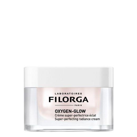 Oxygen-Glow Super-Perfecting Radiance Cream