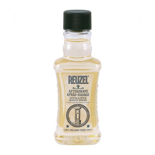 Wood & Spice After Shave