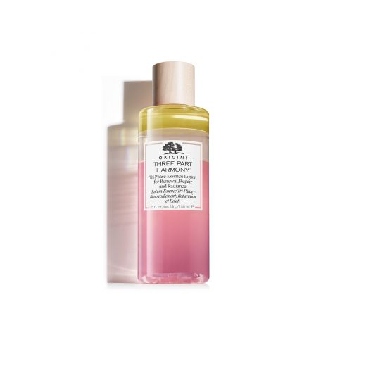 Tri-Phase Essence Lotion