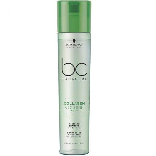 Collagen Volume Boost Micellar Shampoo