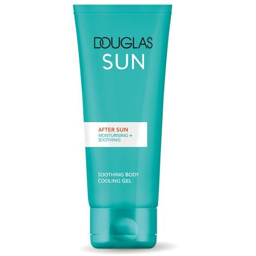 After Sun Soothing Body Cooling Gel