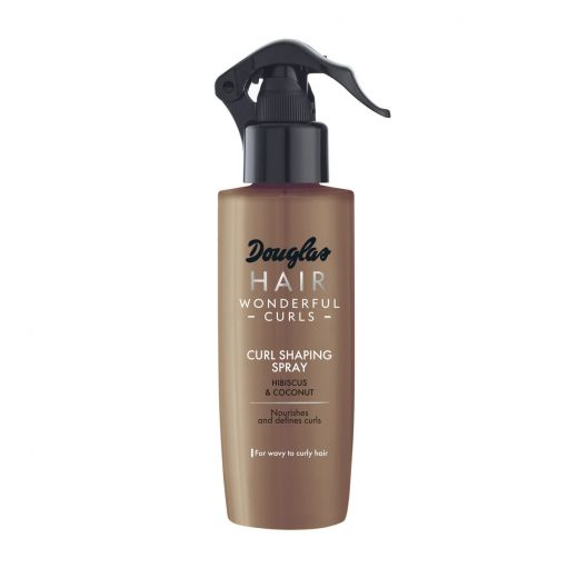 Wonderful Curls Shaping Spray