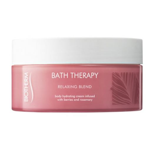 Relaxing Blend Hydrating Body Cream