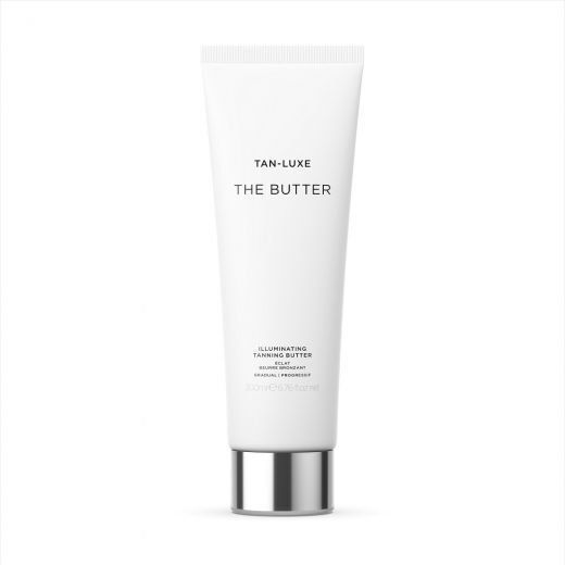 The Butter Gradual Tanning