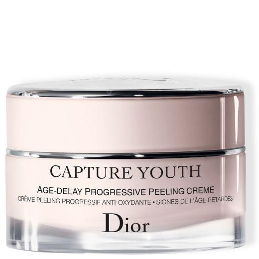 Capture Youth Age Delay Peeling Creme