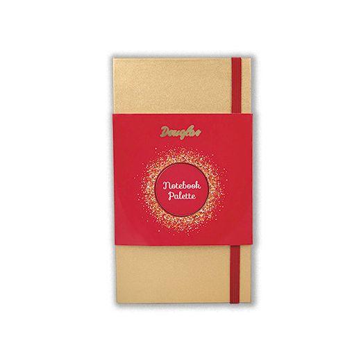Mini Notebook Palette