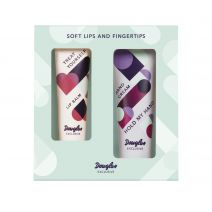 Soft Lips And Fingertips Set