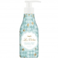 Island Delight Creamy Body Shower Gel