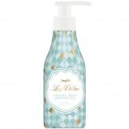 Island Delight Creamy Body Shower Gel