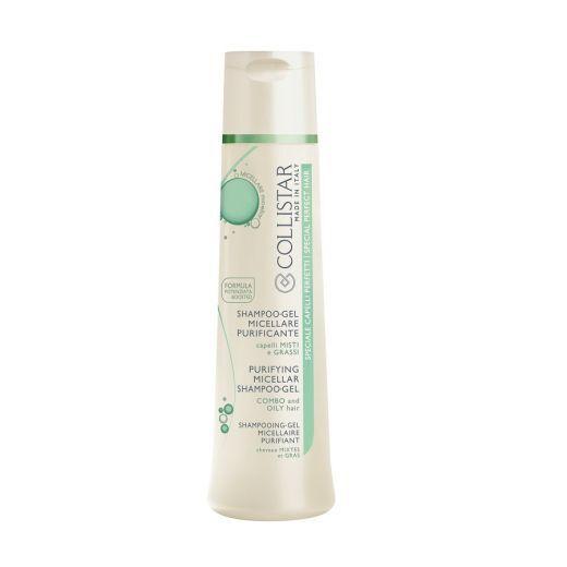 Purifying Micellar Shampoo-Gel