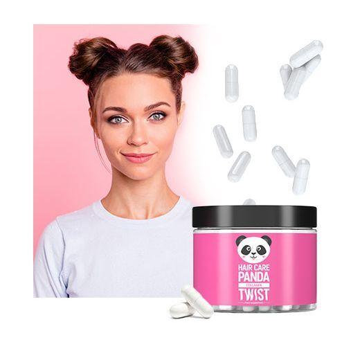 Panda Collagen Twist