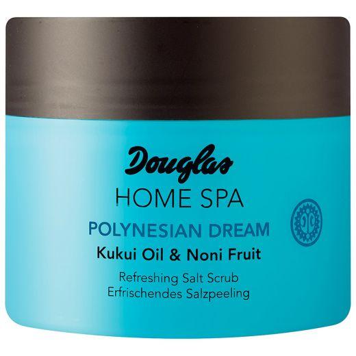 Gaivinamasis druskos šveitiklis Douglas Home Spa