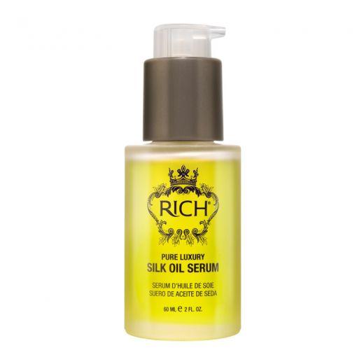 Silk Oil Serum